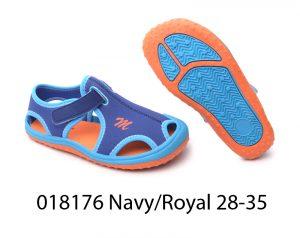 018176 Navy Royal
