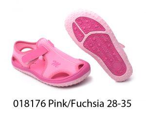 018176 Pink Fuchsia