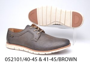 052101 brown